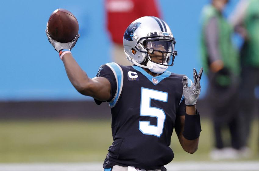 Panthers trading Teddy Bridgewater to Broncos shakes up NFL Draft rumor mill