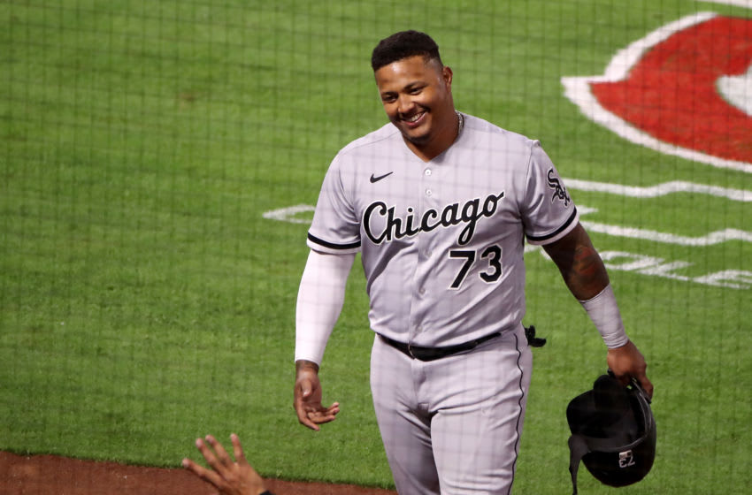 White Sox: Yermin Mercedes is MLB's breakout star of opening week