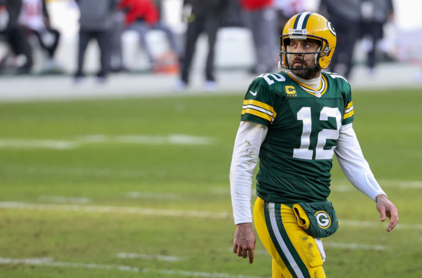 Latest Aaron Rodgers trade update will infuriate Packers fans