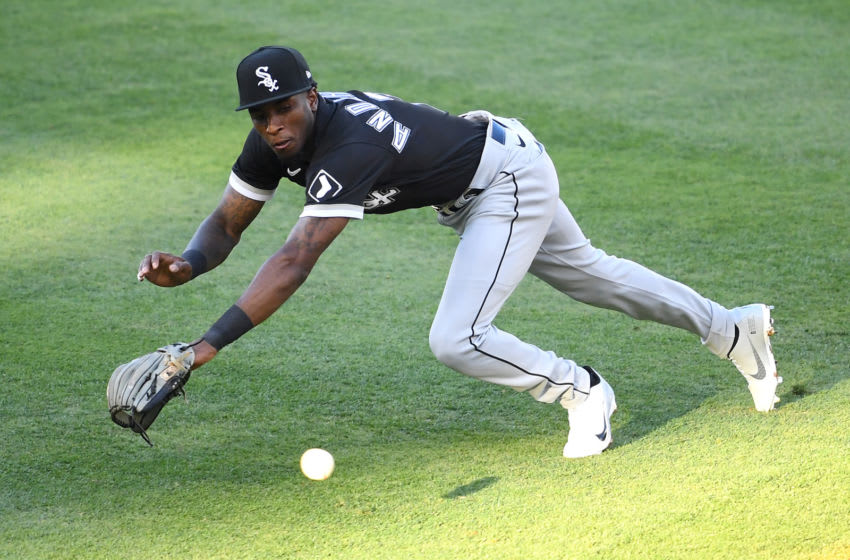 White Sox: Tim Anderson leaves Sunday Night Baseball with injury