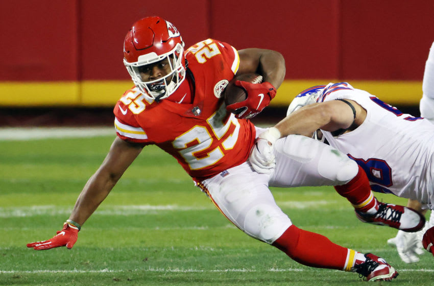 Chiefs: One 2020 draft pick Andy Reid wants back