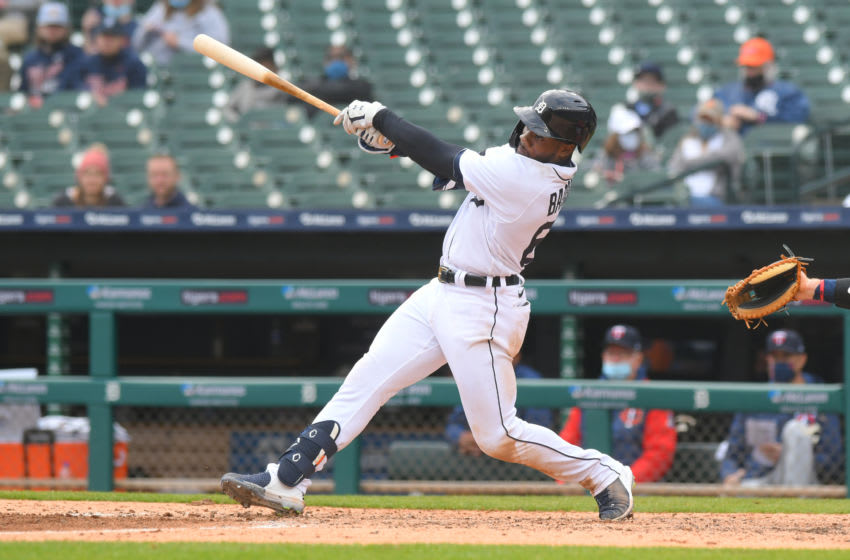 Akil Baddoo's Hollywood script takes another turn with Tigers walkoff (Video)