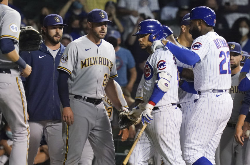 Cubs biggest early-season flaw exposed again in loss to Brewers