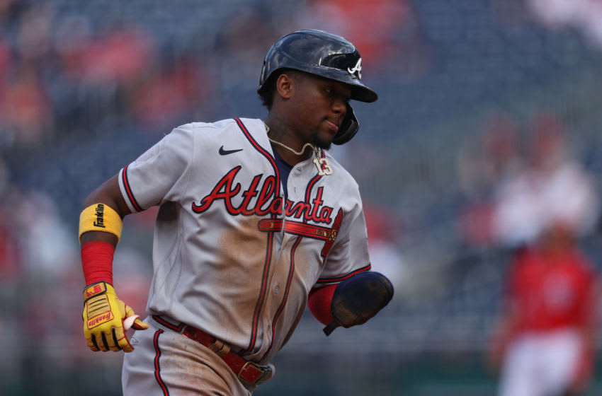 Braves: This is why you need to let Ronald Acuña Jr. Mix It Up (Video)