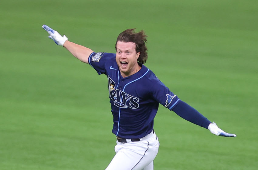 Rays: Brett Phillips is a ranch dressing blessing (Photos)