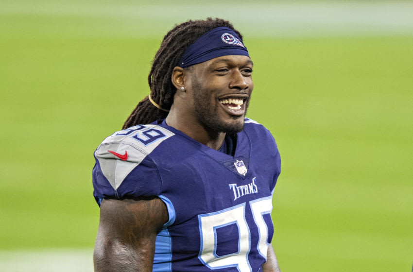 Browns ready to shoot their shot with Jadeveon Clowney on Monday