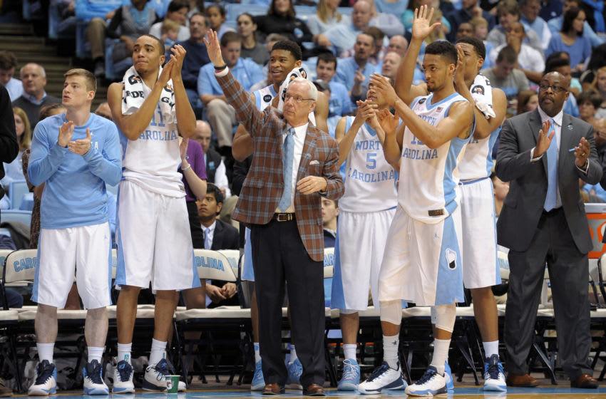 No Joke: North Carolina head coach Roy Williams retires after 33 seasons