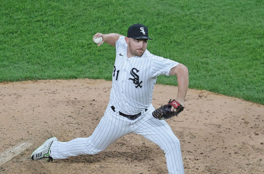 Liam Hendriks has awesome reaction to saving White Sox for sixth straight win (Video)