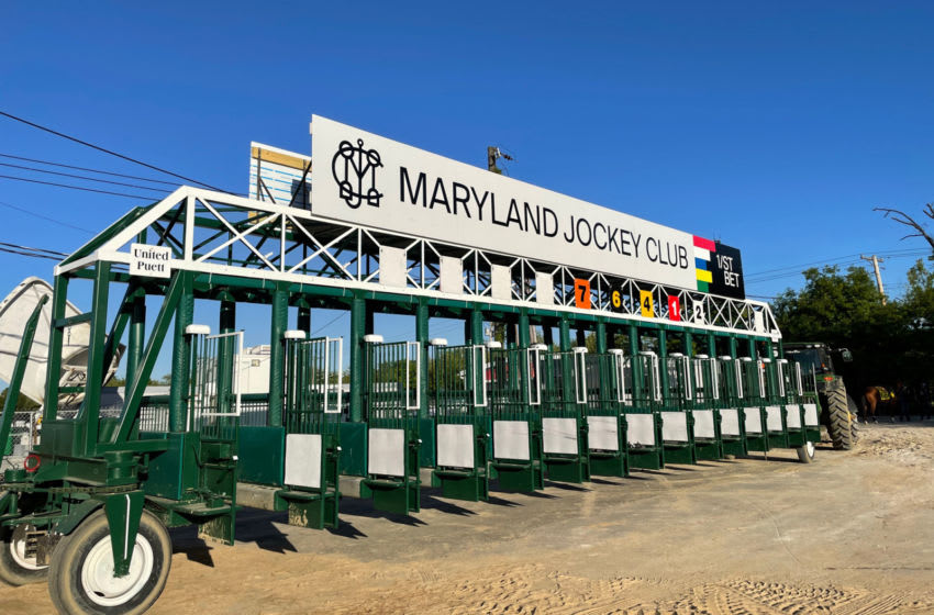 When is the Preakness Stakes 2021 post time?
