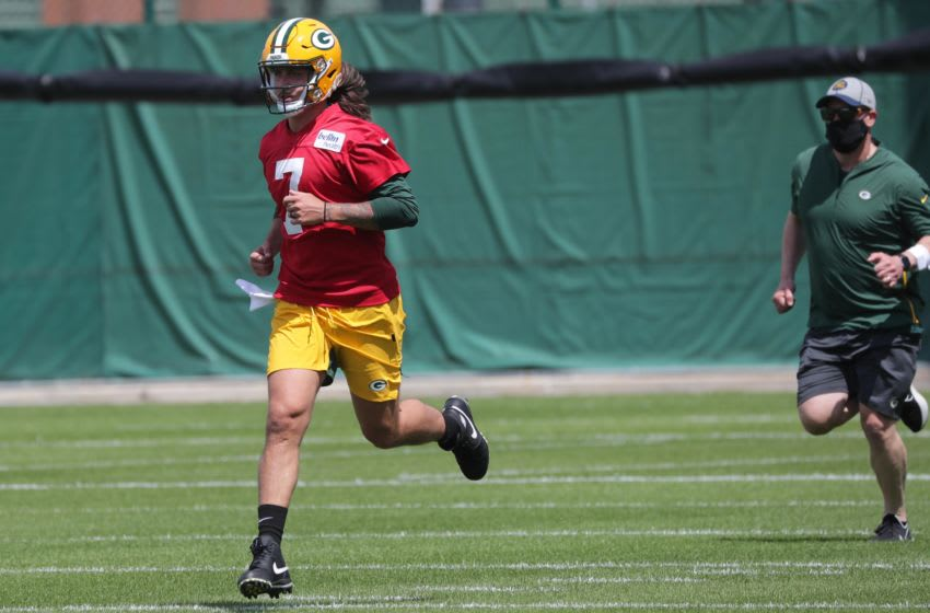 Packers signed yet another quarterback as Aaron Rodgers' future grows uncertain