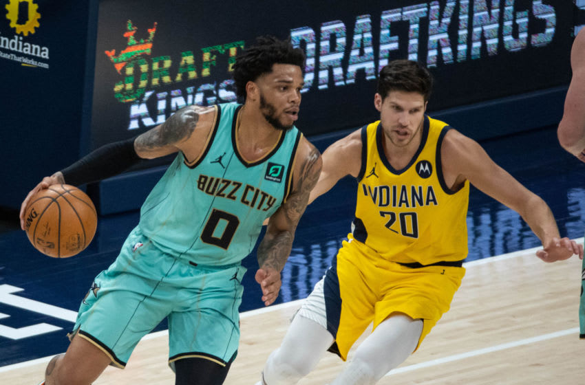 Pacers vs. Hornets: How to watch the NBA play-in tournament