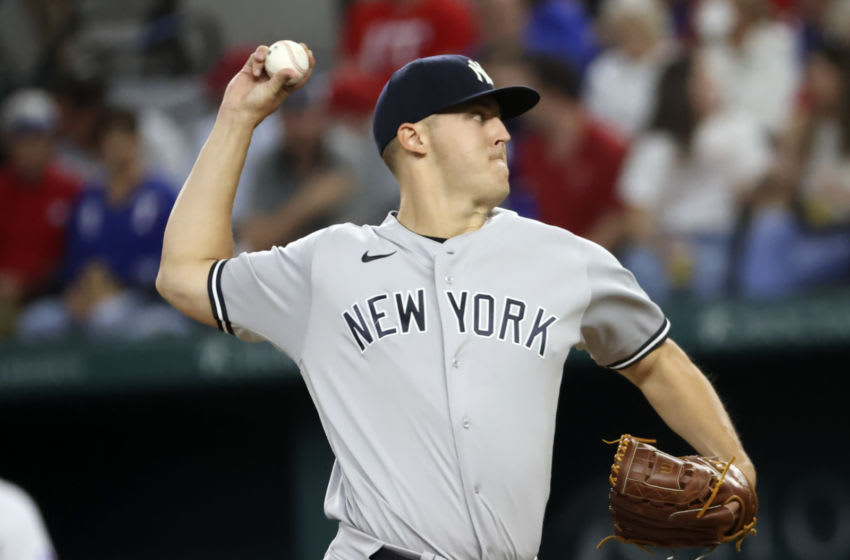 What Jameson Taillon's struggles mean for Yankees in the trade market