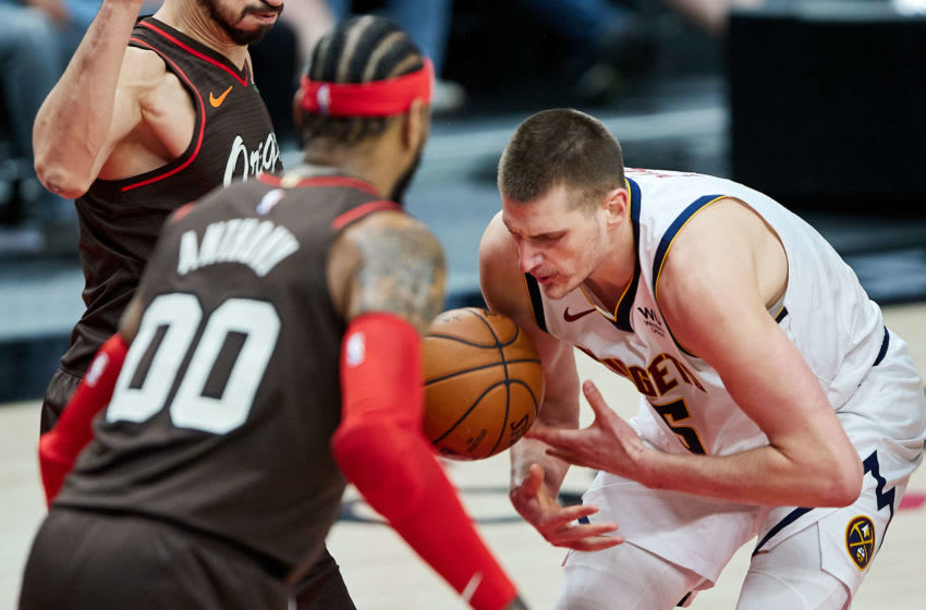 How to watch NBA Playoffs: Nuggets vs. Blazers Game 1 live stream