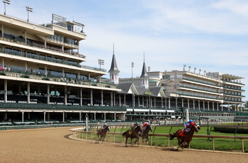 Is the Kentucky Derby 2021 on Peacock TV or NBC?
