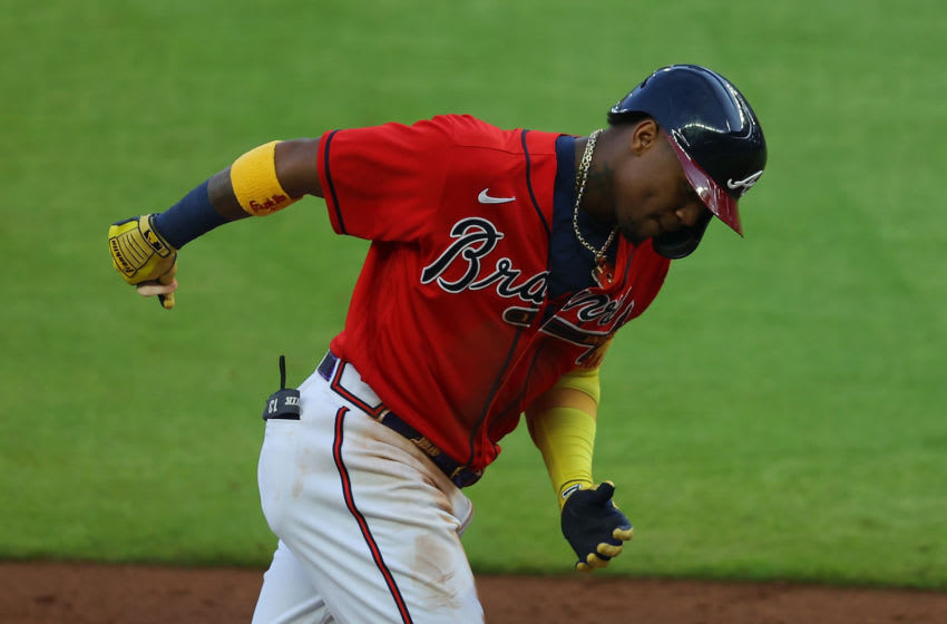 Brian Snitker forbid Ronald Acuña Jr. from further humiliating Pirates in 19-run bashing