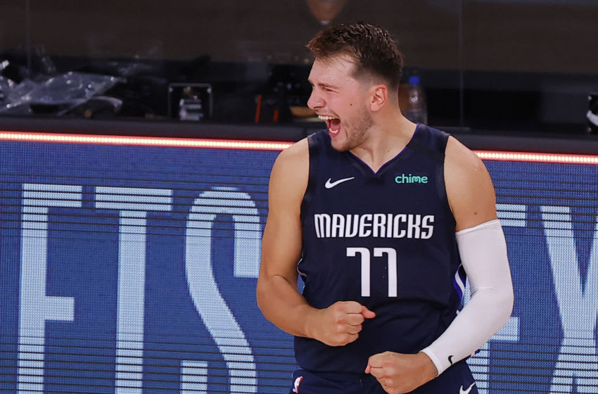 Luka Doncic had hilarious insult for trash talk king Patrick Beverley (Video)
