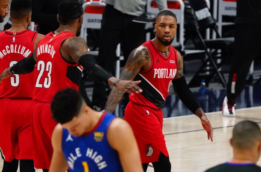 Blazers vs Nuggets NBA live stream reddit for NBA Playoffs Game 2