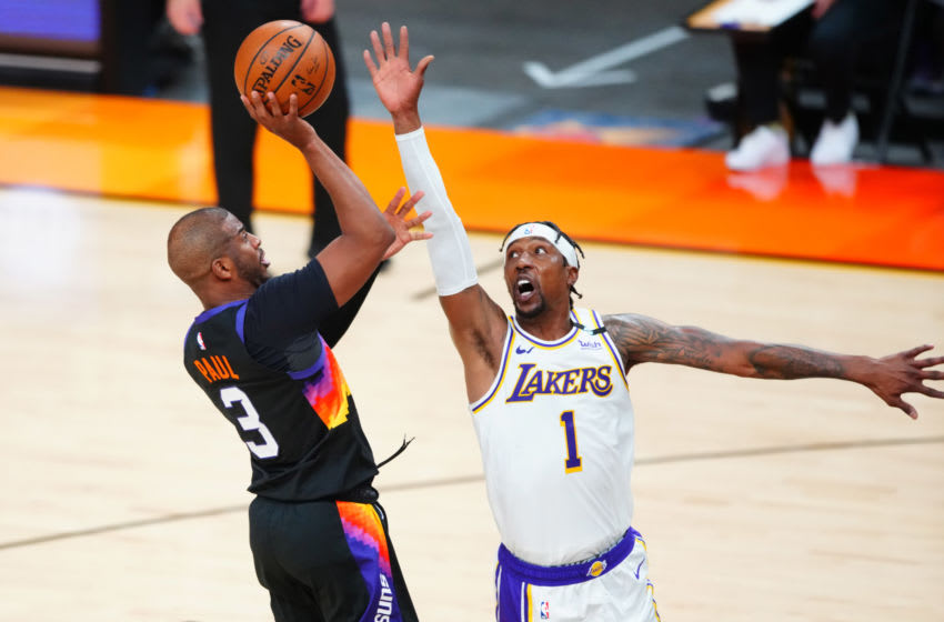 How to watch NBA Playoffs: What channel is Suns vs. Lakers Game 2 on?