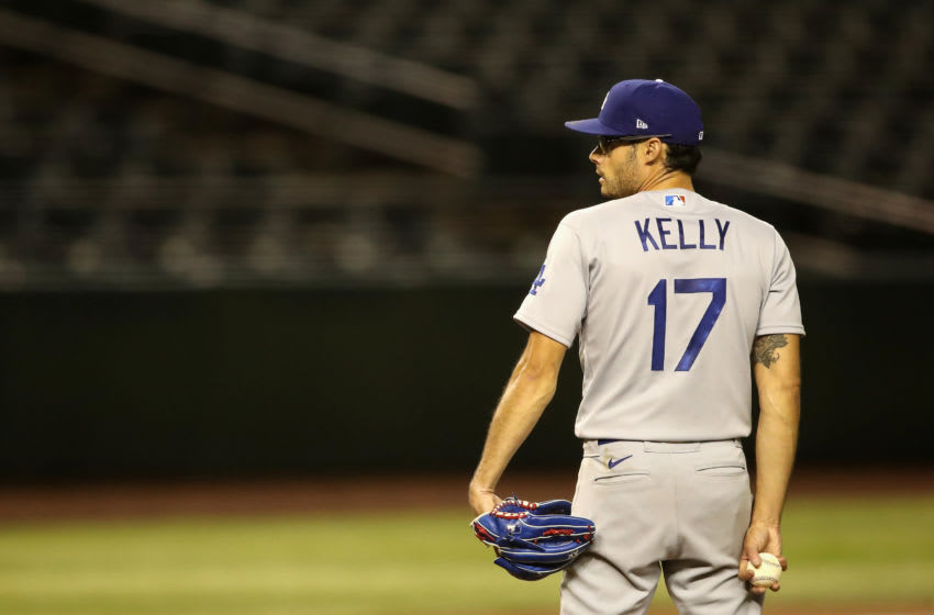 Joe Kelly aims NSFW message directly at Astros fans who hate him