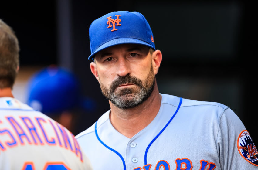 MLB bans former Mets manager, Angels pitching coach Mickey Callaway