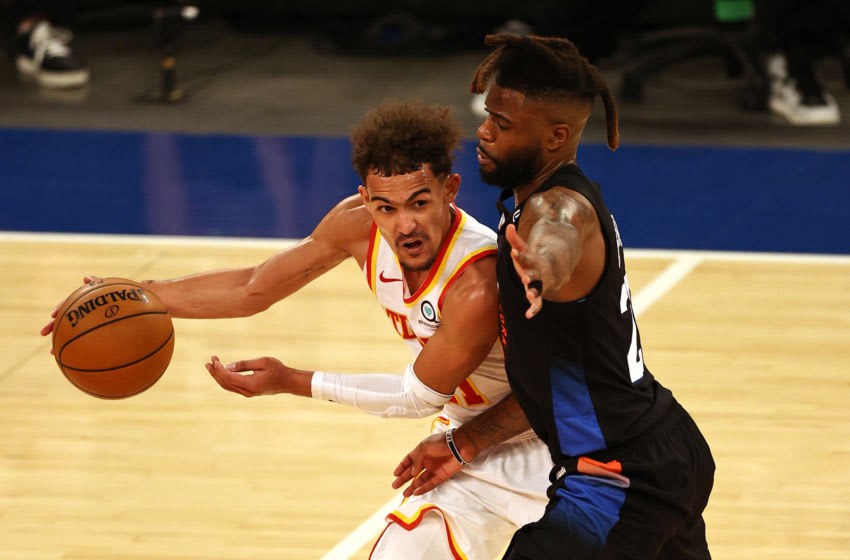 How to watch NBA Playoffs: What channel is Hawks vs. Knicks Game 3 on?