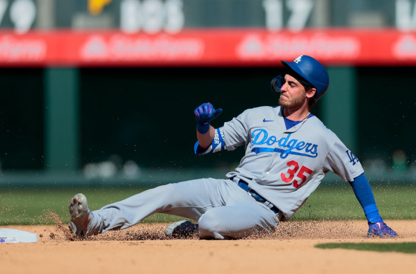 Dodgers: Cody Bellinger set to return from 2-month absence on Saturday