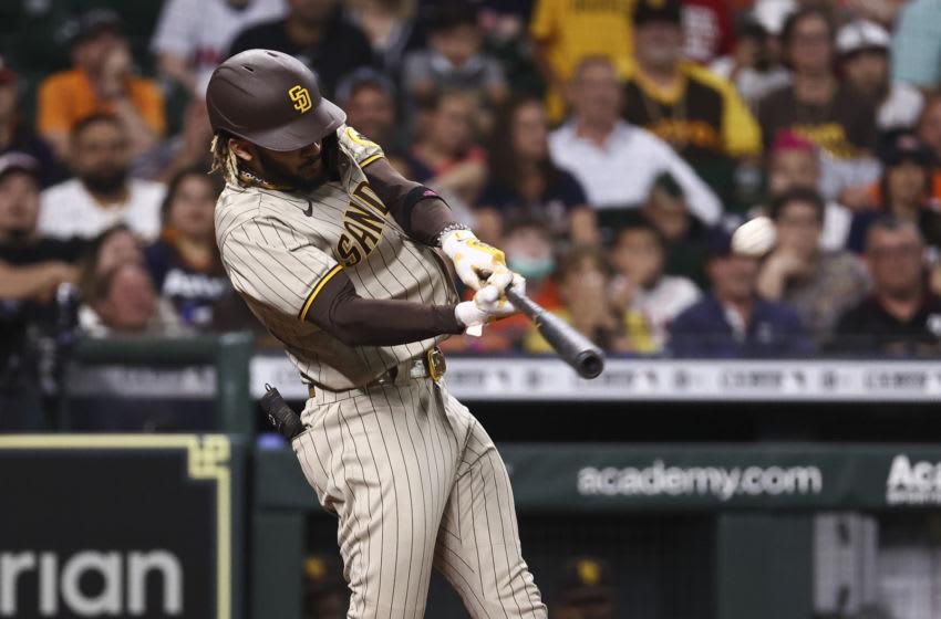Watch Fernando Tatis Jr. smash 9th-inning home run to tie Astros (Video)