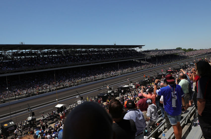 Indy 500 winner 2021: Who won the Indianapolis 500?
