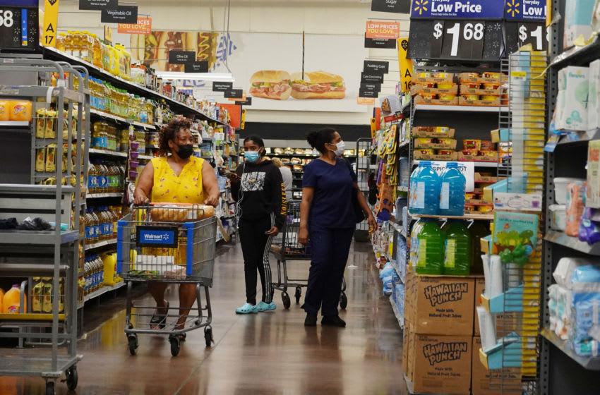 Memorial Day 2021: Is Walmart open?