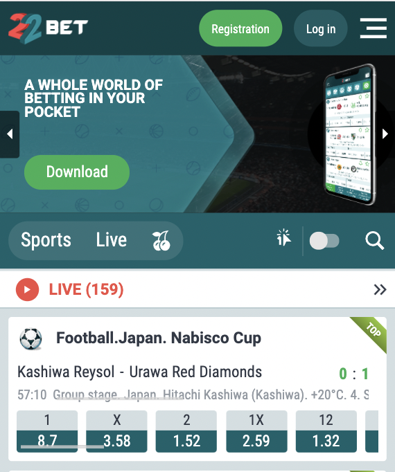 The Ultimate 22Bet App Guide for Mobile Gaming on the Go