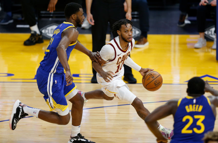 Draymond Green names Darius Garland as one of the hardest players to guard