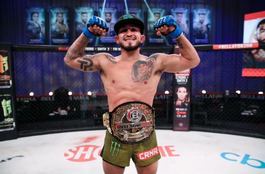Bellator 258: Sergio Pettis defeats Juan Archuleta for bantamweight title