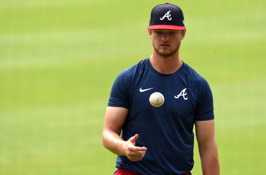 Mike Soroka needs surgery as Braves rotation takes a big hit
