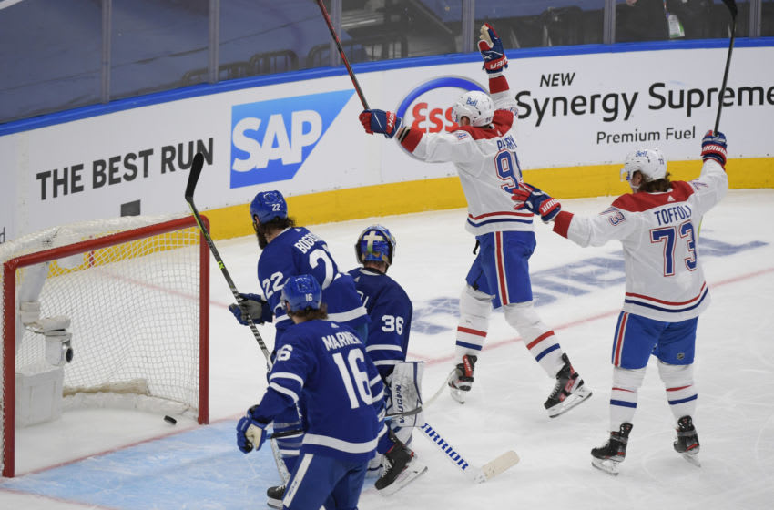 Twitter roasts Maple Leafs after they blow 3-1 series lead to Canadiens