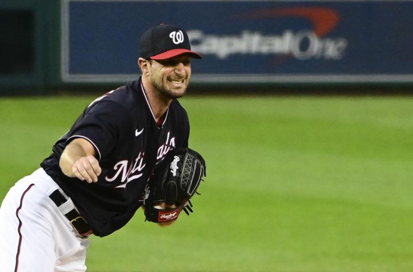 Max Scherzer injury news could reset MLB Trade Deadline