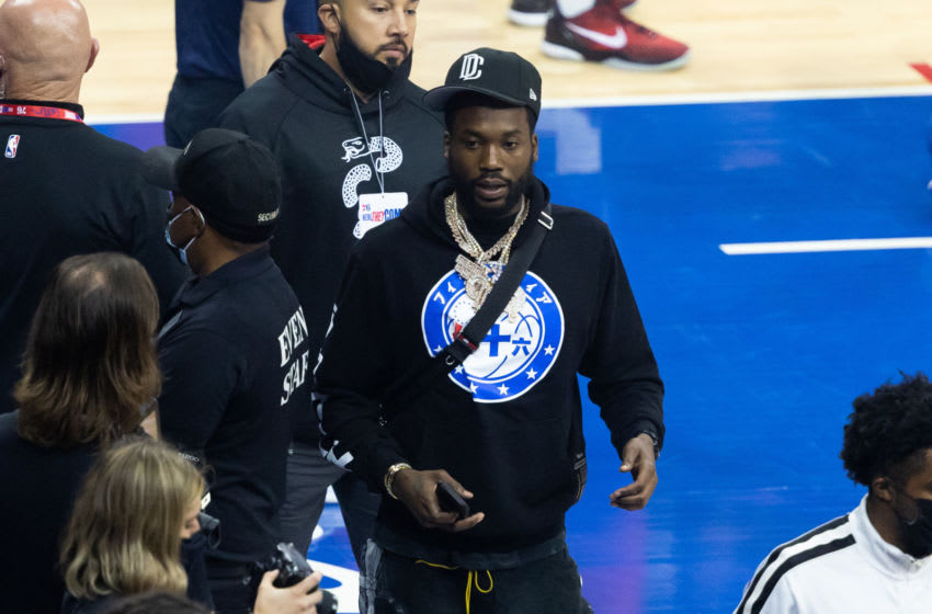 Meek Mill wanted Ben Simmons to guard Trae Young