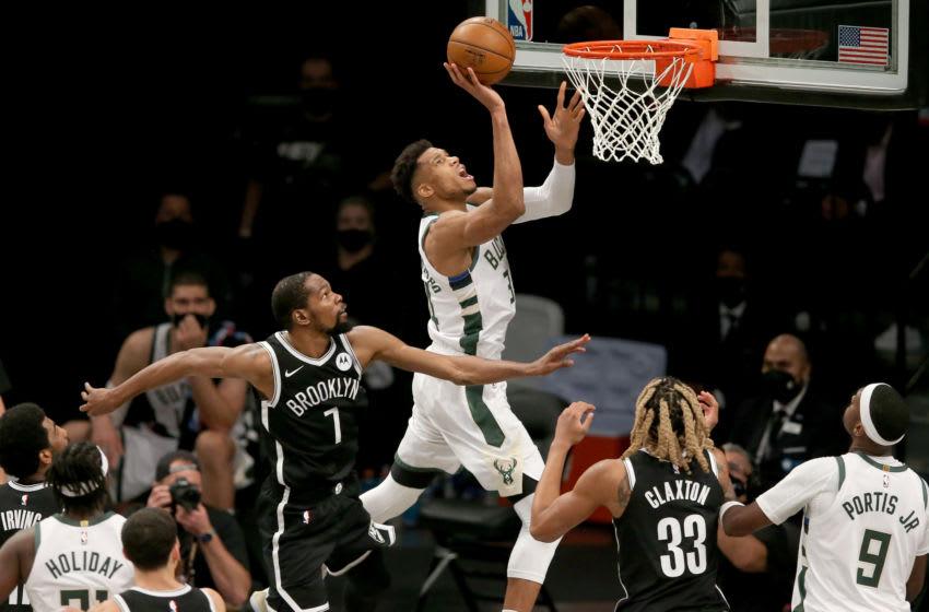 Bucks vs Nets NBA live stream reddit for NBA Playoffs Game 4