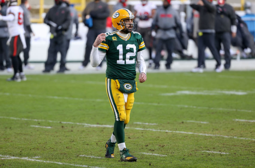 Former Packers GM gives simple explanation of Aaron Rodgers drama