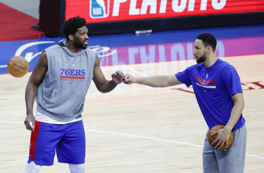 Philadelphia 76ers get positive injury update on Joel Embiid