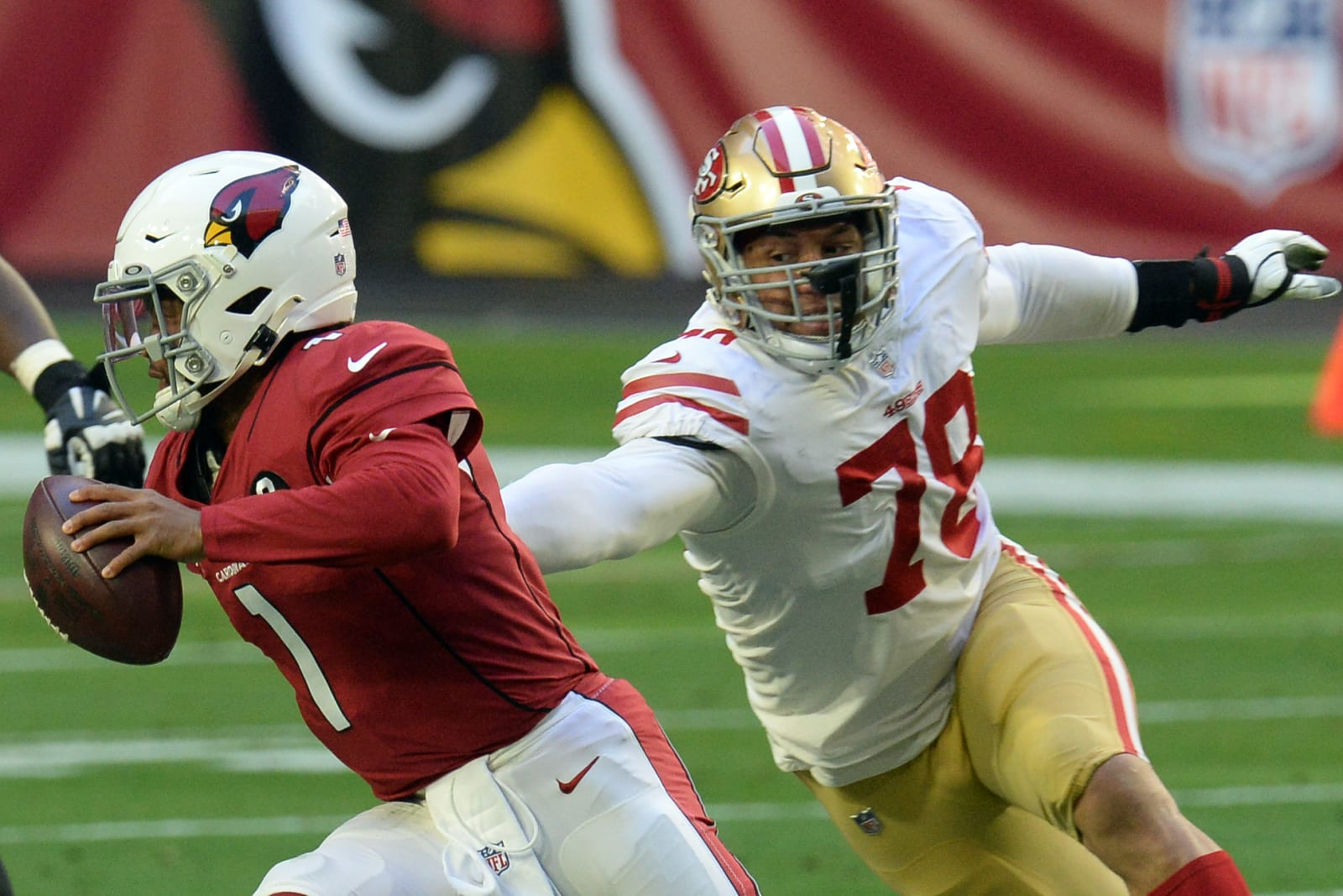 3 San Francisco 49ers players who won't be on the roster by Week 1
