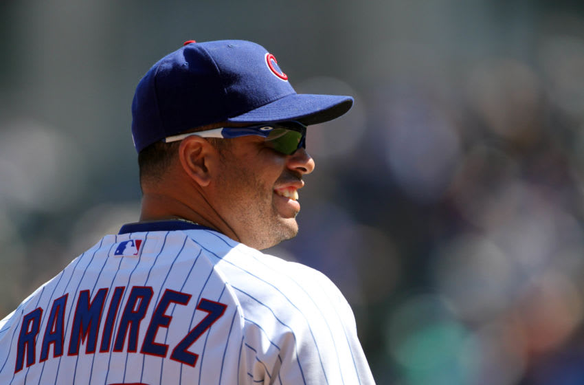 Aramis Ramirez says he felt 'targeted' by Bob Brenly in Chicago