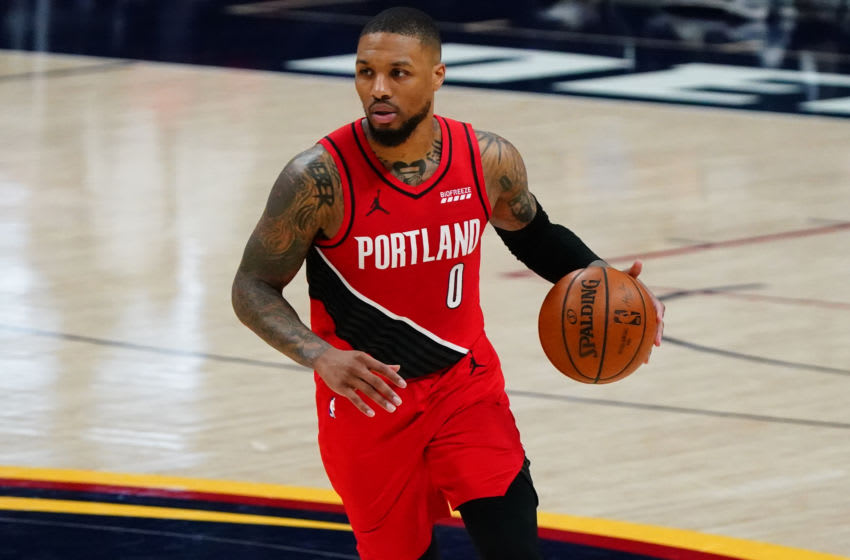 Damian Lillard could request trade from Blazers due to head coaching backlash
