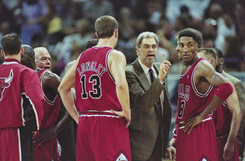 Scottie Pippen implies Phil Jackson was racist for infamous Toni Kukoc decision