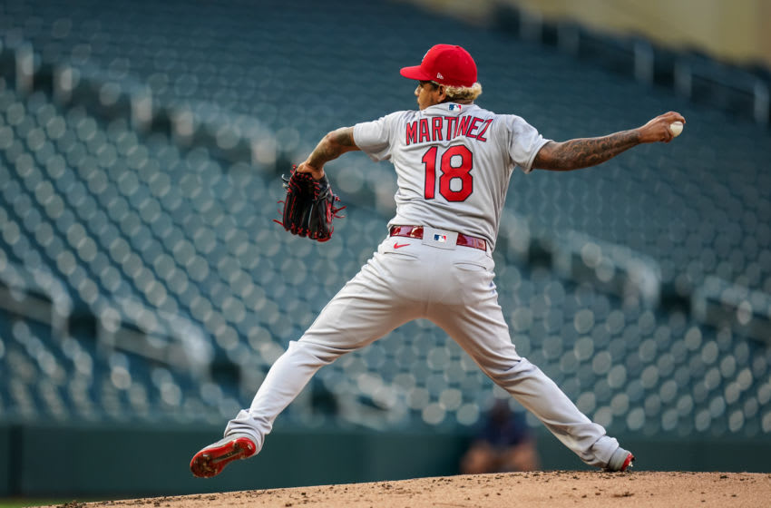 Cardinals fans are fed up after latest Carlos Martinez news