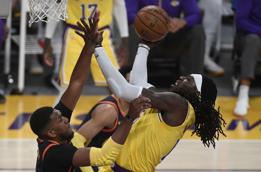 Montrezl Harrell claims fans used grandmother's death as means to troll him