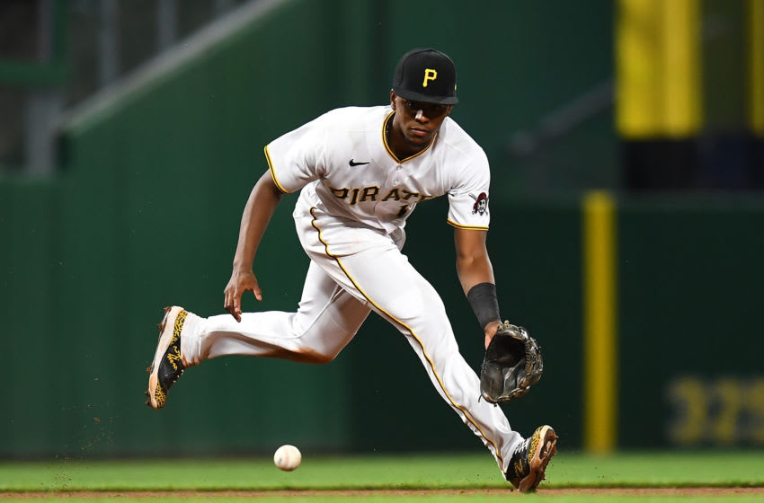 Pirates: This might be the most embarrassing home run in MLB history (Video)