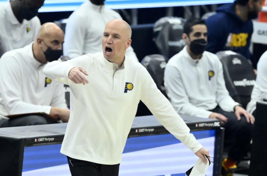 Pacers finally admit mistake, fire head coach Nate Bjorkgren
