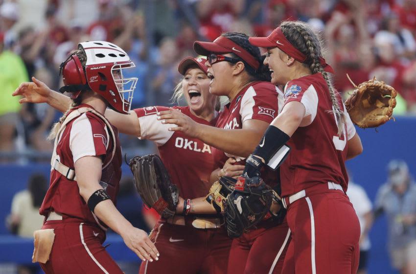 Watch Women's College World Series Game 3: Florida State vs. Oklahoma live stream Reddit