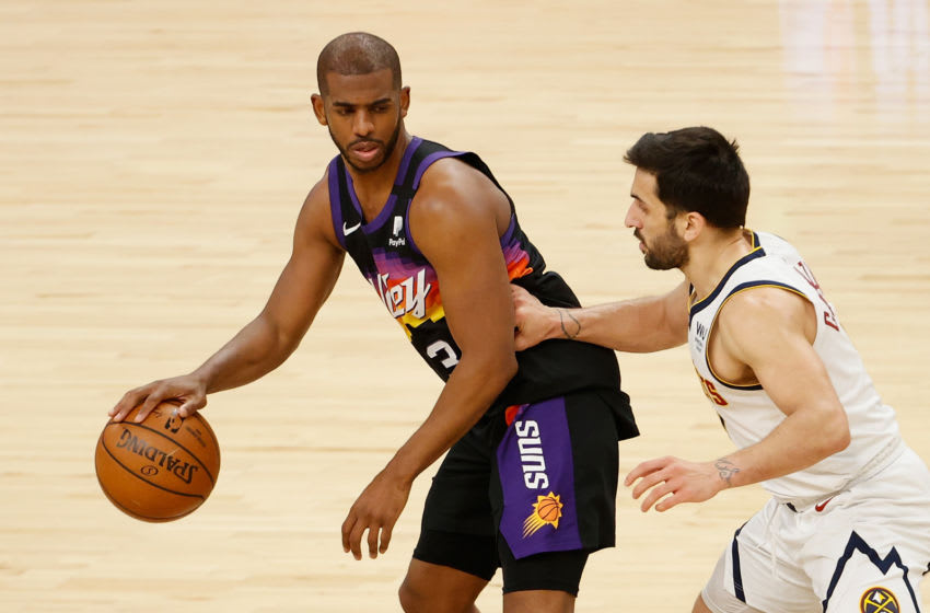 How to watch NBA Playoffs: What channel is Nuggets vs. Suns Game 3 on?
