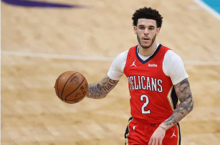 2 favorites emerging for Lonzo Ball and Bulls are one of them